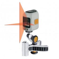 Niveau laser croix SmartCross Laser Laserliner