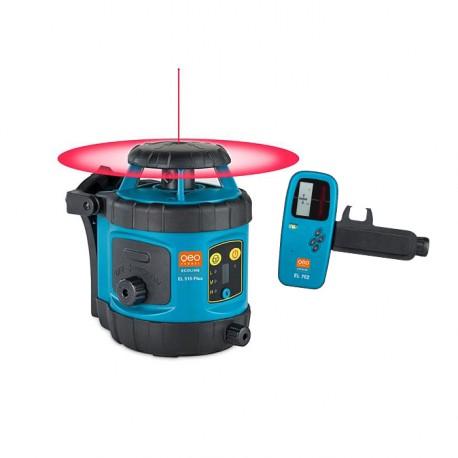 Laser rotatif automatique EL 515 Plus Geofennel écoline