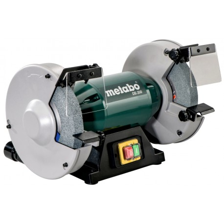 Touret à meuler professionnel DS 200 Metabo