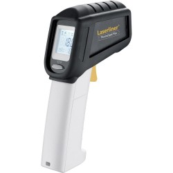 Thermospot Pro Laser Laserliner Mesureur de température à infrarouge