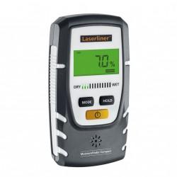 Mesureur d'humidité MOISTUREFINDER Compact LaserLiner