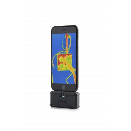 Caméra thermique Flir One Pro pour Iphone/Ipad