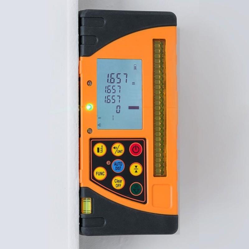 Laser 5573/Thermom/ètre num/érique