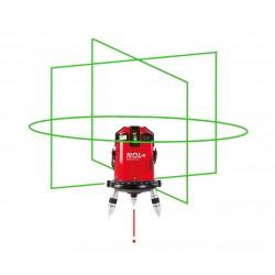 Laser vert automatique 8 lignes Nestle Octoliner G