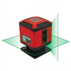 Laser automatique vert 360 LASERBOX 3 Green Metrica