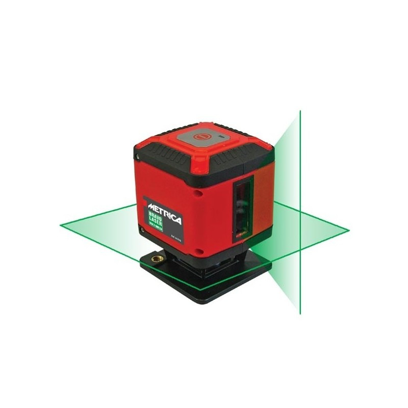 niveau laser automatique laserbox 3 green. Black Bedroom Furniture Sets. Home Design Ideas