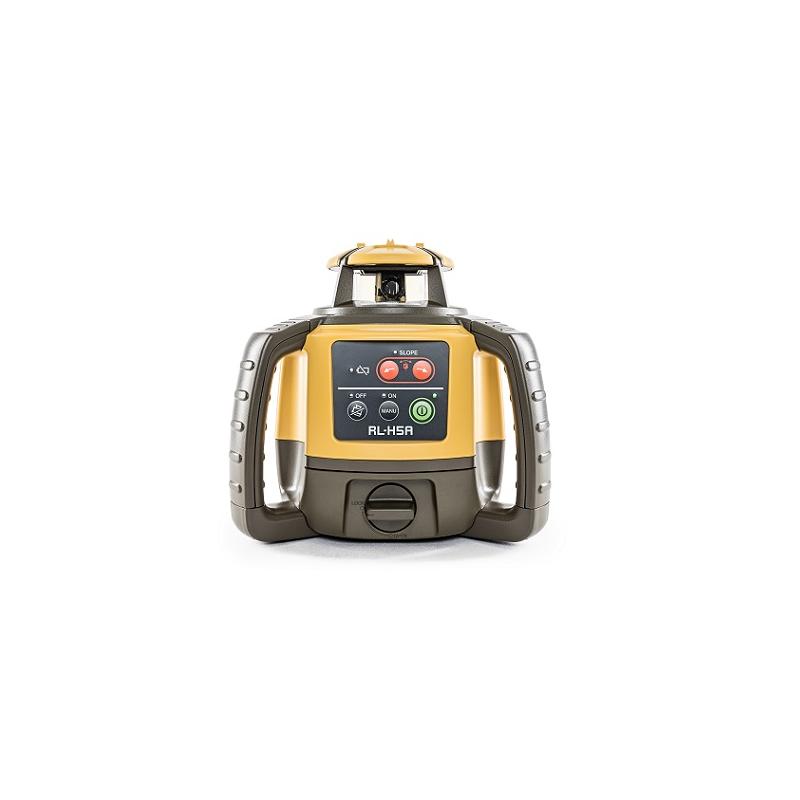 aeafe69587910 Laser automatique Topcon RLH5A de TP simple pente