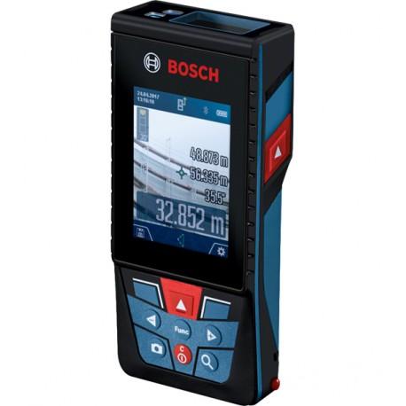 Télémetre GLM 120 C Bosch Professional
