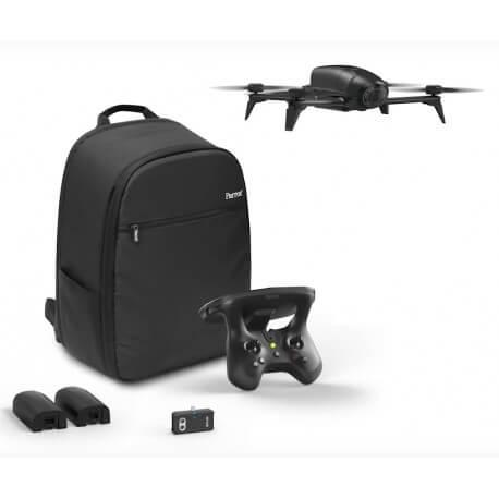 Bebop Pro Thermal PARROT - Drone professionnel avec caméra thermique FLIR