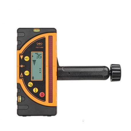 Cellule de réception laser vert et Rouge GeoFennel FR 77-MM