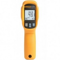 Thermomètre IR 500°C 62 MAX+ FLUKE
