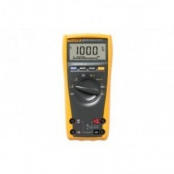 Multimètre 1000V 10A Cat IV avec sacoche C25 FLUKE 175