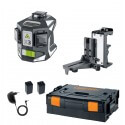 Laser vert 360° X3 Laser-Pro Laserliner