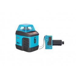 Laser rotatif automatique horizontal EL 515 Geofennel écoline avec cellule