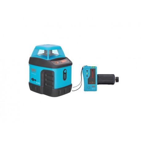 Niveau laser rotatif automatique Geofennel écoline EL 515 - cellule