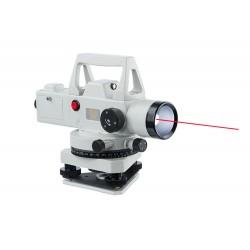 Niveau optique d'ingénieur GFE 32 Laser GeoFennel - Haute précision
