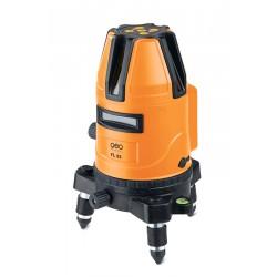 Laser automatique 4 lignes EL 639 Geofennel écoline