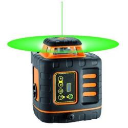 Laser rotatif FLG 210 Geofennel + Trépied et Mire