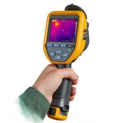 Caméra thermique infrarouge TiS60+ FLUKE