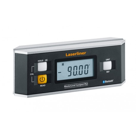 MasterLevel Compact Plus Laserliner