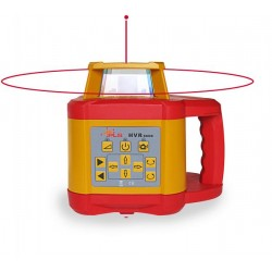 Laser rotatif automatique PLS HVR 505R PLS