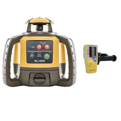 Laser automatique simple pente Topcon RLH5A seul