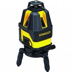 Niveau laser multiligne vert SML 360 GREEN Stanley en coffret