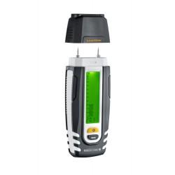 Mesureur d'humidité DampFinder Compact Plus Laserliner