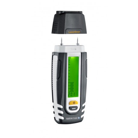 Mesureur d'humidité DampFinder Compact Laserliner