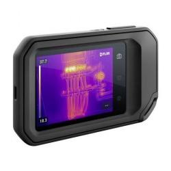 Caméra thermique compacte C5 FLIR