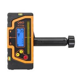 Cellule de réception laser vert et Rouge GeoFennel FR 75-MM