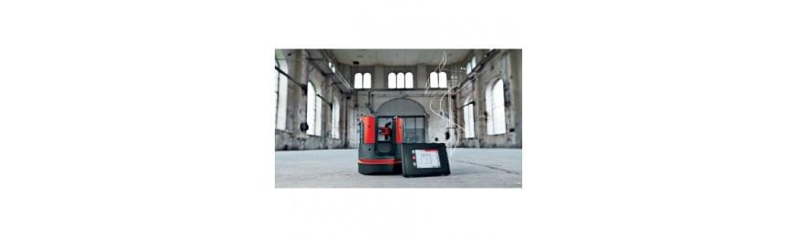 Télémètre laser 3D